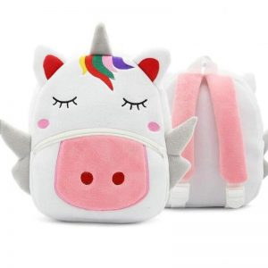 backpack kindergarten girl unicorn buy