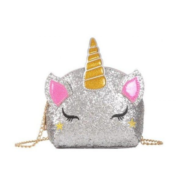 bag at hand unicorn money not dear
