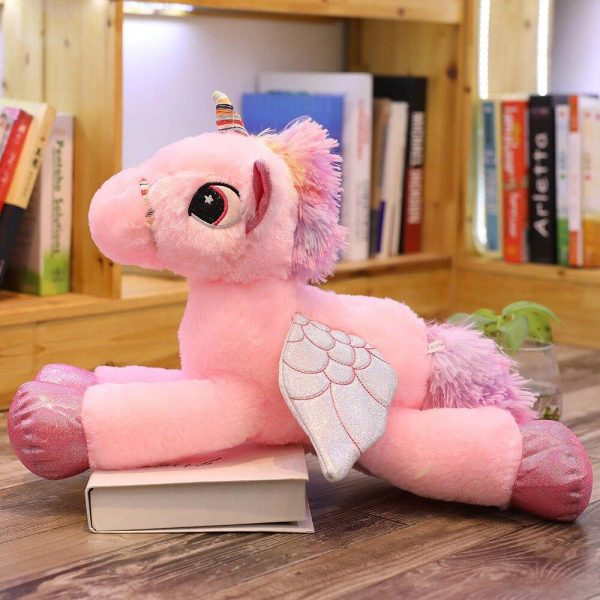 big plush unicorn 95 cm price