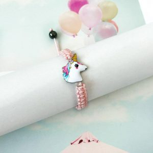 bracelet elastic unicorn not dear