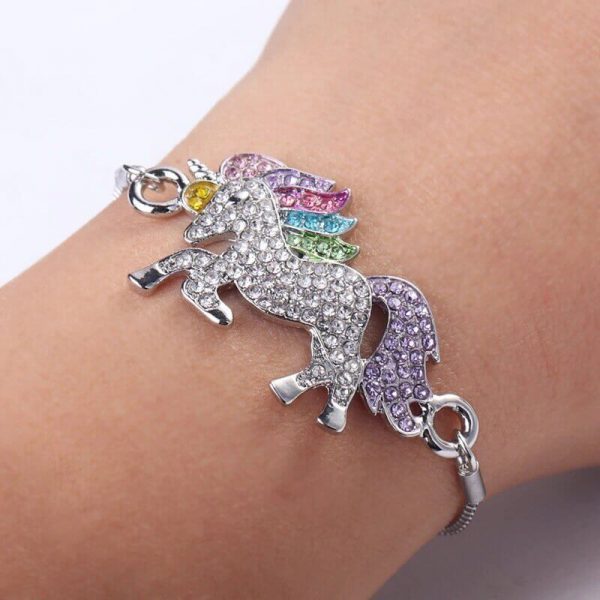 bracelet unicorn money buy