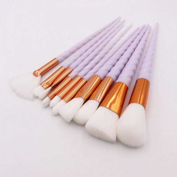 brushes unicorn bir brush unicorn