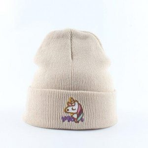 cap unicorn beige at sell