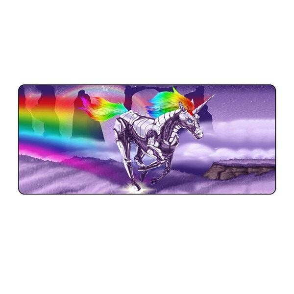 carpet of mouse unicorn bow in sky at sell