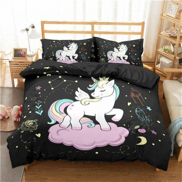 cover of quilt pattern unicorn 220x240 buy