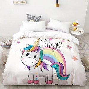 cover of quilt unicorn girl 200x200 unicorn toys store