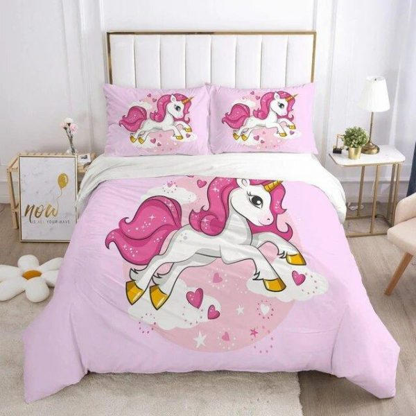 cover of quilt unicorn nice to meet you 200x200 price