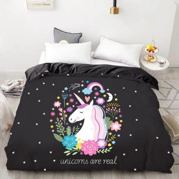 cover of quilt unicorn real 200x200 buy