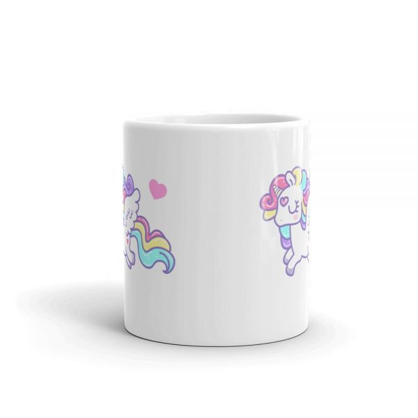 cup unicorn cum at sell