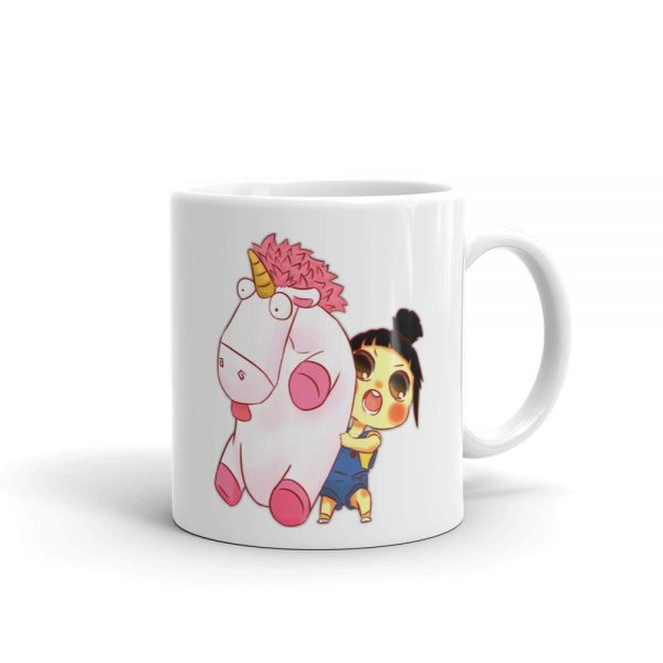 cup unicorn me ugly and mean buy