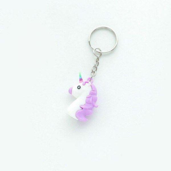 door key emoji unicorn purple buy