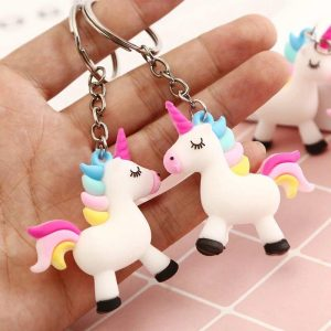 door key unicorn