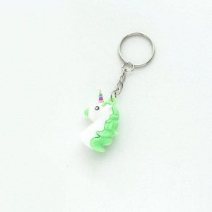 door key unicorn emoji green price