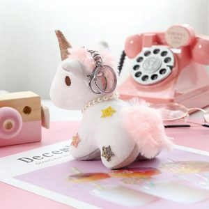 door key unicorn kawaii unicorn toys store
