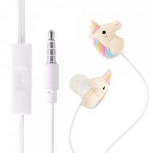 earpiece unicorn unicorn toys store