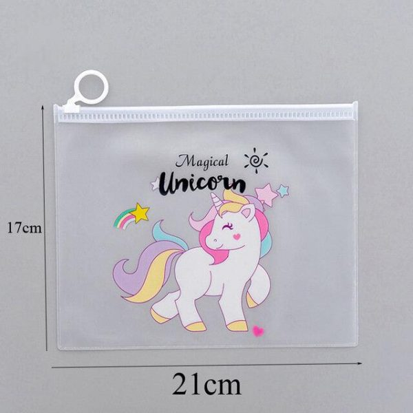 kit transparent unicorn unicorn cloud at sell