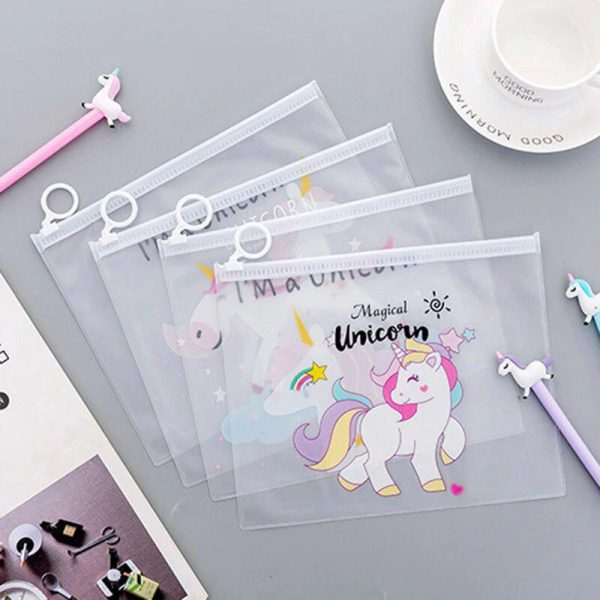 kit transparent unicorn unicorn cloud not dear
