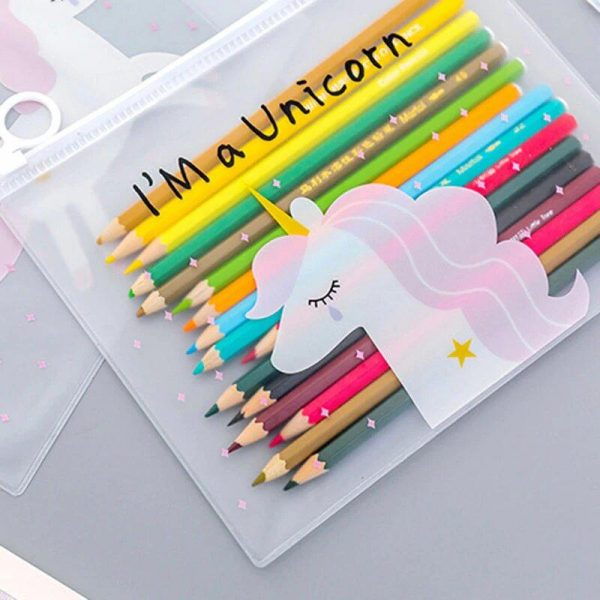 kit transparent unicorn unicorn cloud supply school unicorn