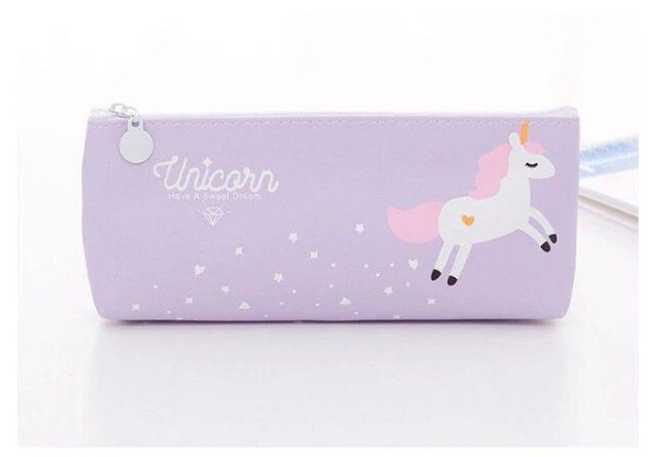 kit unicorn white