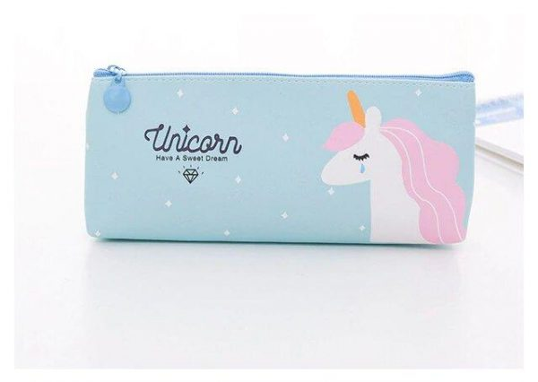 kit unicorn white not dear
