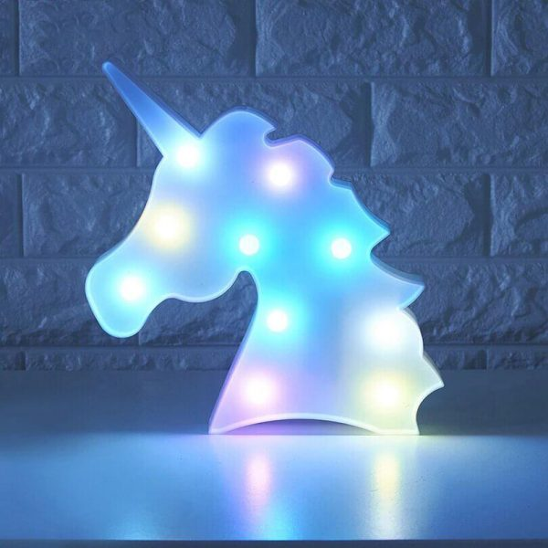 lamp of night unicorn buy