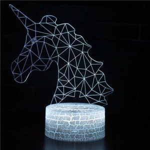 lamp unicorn class at sell