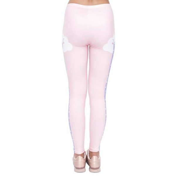 leggings bow in sky at sell