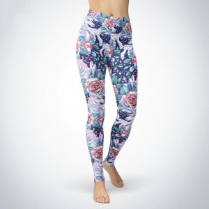 leggings princess unicorn xxl leggings unicorn
