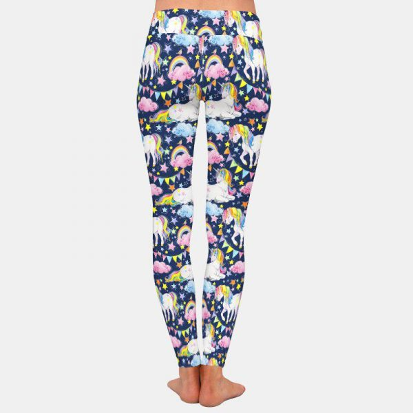 leggings unicorn festival xl at sell
