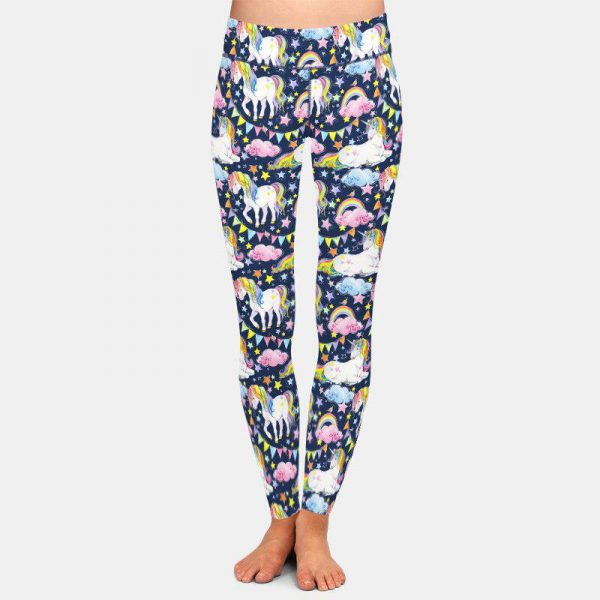leggings unicorn festival xl price