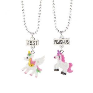 necklace bff unicorn unicorn toys store
