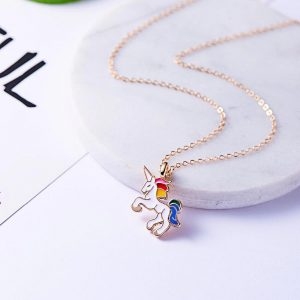 necklace of unicorn