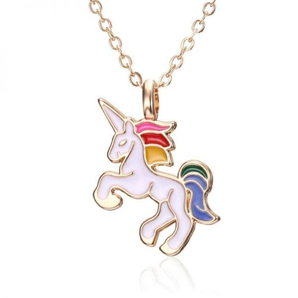 necklace of unicorn at sell