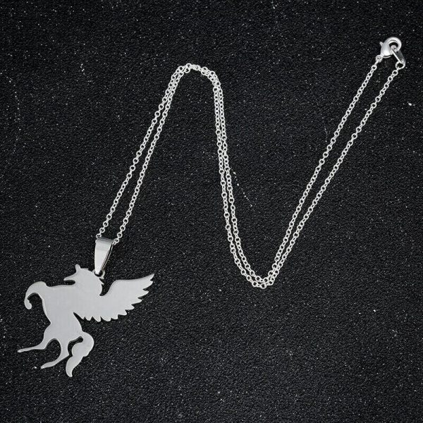 necklace unicorn money price