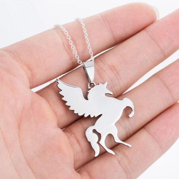 necklace unicorn money unicorn toys store