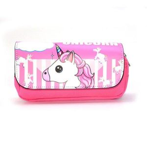 pencil case double unicorn unicorn toys store