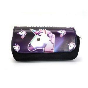 pencil case emoji unicorn buy