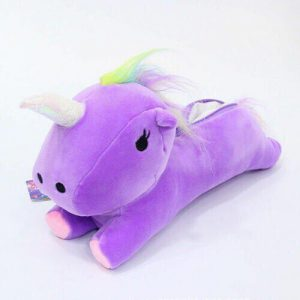pencil case form unicorn