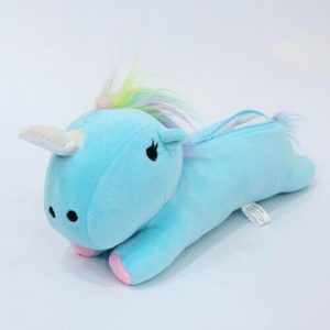 pencil case unicorn boy at sell
