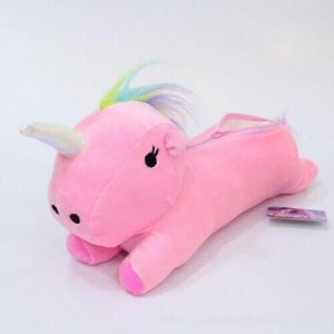 pencil case unicorn pink unicorn toys store