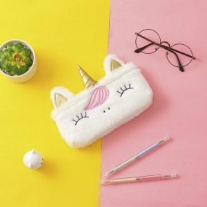pencil case unicorn school buy