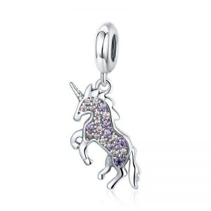 pendant unicorn money 925 unicorn toys store