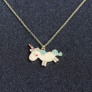 pendant unicorn not dear
