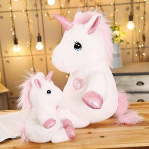 plush unicorn sweet 80 cm price