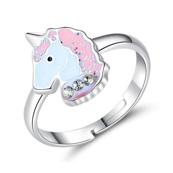 ring unicorn girl 49 buy