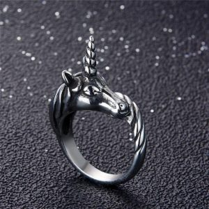 ring unicorn vintage money 69.7 at sell