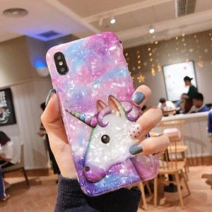 shell brilliant iphone unicorn emoji xs max at sell
