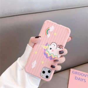shell iphone dinosaur unicorn xs max at sell