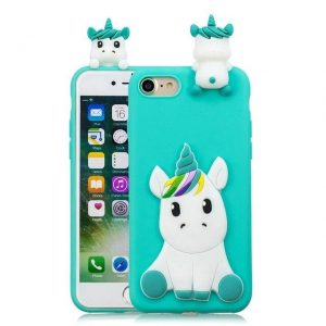 shell iphone green unicorn 3d 11 pro max not dear