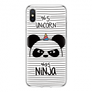 shell iphone panda unicorn ninja 11 pro max unicorn toys store